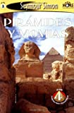 Piramides y Momias, Seymour Simon, 0811854973