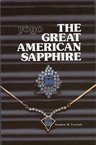 Yogo: The Great American - Ca Rings Engagement