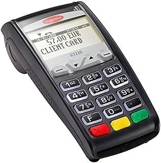 Amazon com: ELAVON Compatible Ingenico ICT220 Dual Com