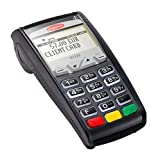Ingenico Ict220 Dual Comm 16mb EMV / NFC (Ict220-11p2372a)