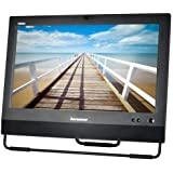 Lenovo ThinkCentre M92Z 23in HD+ All-In-One Desktop Computer, Intel Dual Core i5-3470T 2.9GHz, 8GB RAM, 500GB HDD, USB 3.0, D