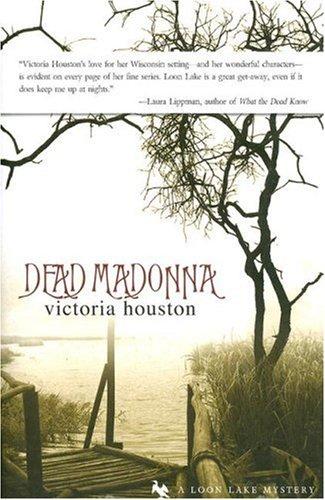 Download Dead Madonna (Loon Lake Fishing Mysteries) PDF