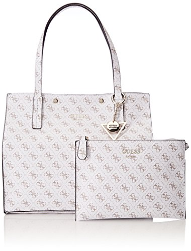 x Hobo 5x31x35 femme Blanc Guess Sacs Bags L épaule White H W portés 17 cm R7wcZqAx