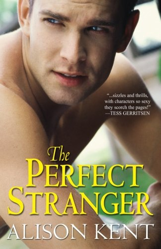The Perfect Stranger (Light Kent Golden)
