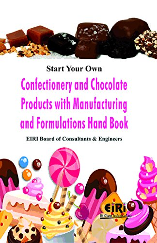 Manufacturing Of Chocolate