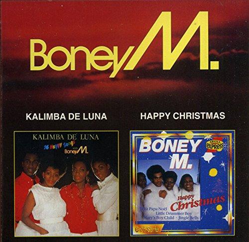 Boney M - Kalimba De Luna - Boney M - Zortam Music