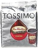 : Tassimo Tim Hortons Coffee T Discs, 14 count