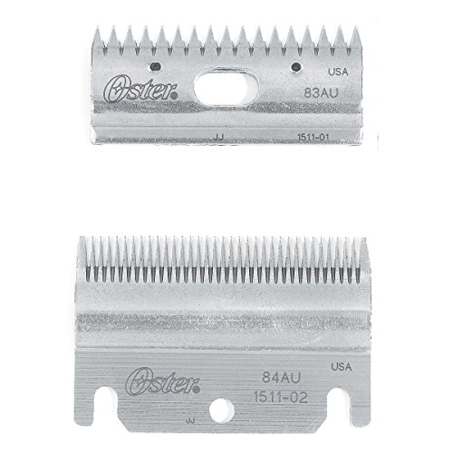 Oster Clipmaster Replacement Blades (Blades Clipmaster)