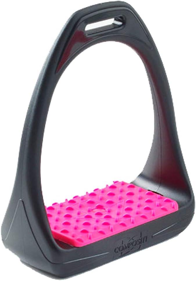 ER Composit REFLEX 3d Wide Trk Irons – サイズ4.75カラー:ピンク