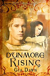Dunmore Rising (Demons of Dunmore)