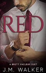 Red (A Brett MacLean Duet)