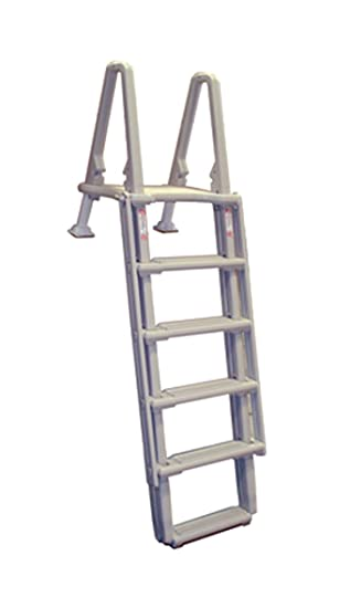 new confer above ground 8100x swimming pool ladders outside steps ladder 48quot