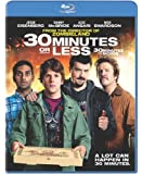 30 Minutes or Less Bilingual [Blu-ray]