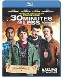 30 Minutes or Less Bilingual [Blu-ray]