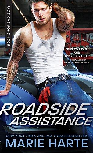 Boys Shop (Roadside Assistance (Body Shop Bad Boys Book 2))