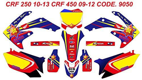 09 crf 450 graphics - 8