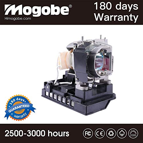 (for 20-01501-20 Replacement Bulb with Housing for SMARTBOARD UF75, UF75W, Unifi 75, Unifi 75w, 480i5, 880i5, 885i5, SB880, SLR40Wi, by Mogobe)