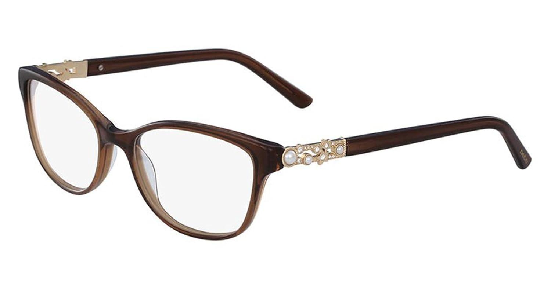 Eyeglasses bebe BB 5131 BB 5131 Topaz