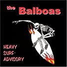 Heavy Surf Advisory