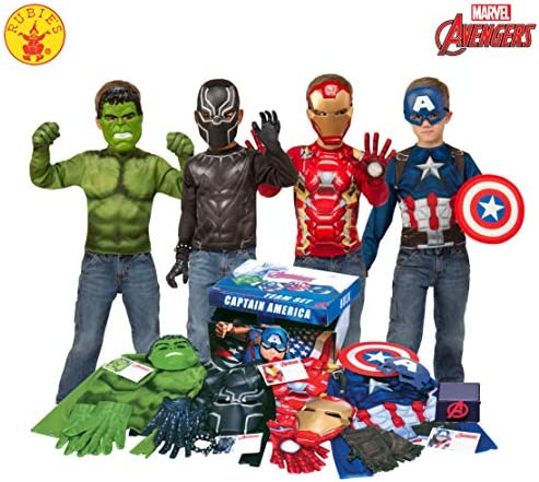 Imagine Rubies Avengers Costumes Exclusive product image