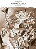 The Classic Pin-Up Art of Jack Cole, Alex Chun, 1606992848