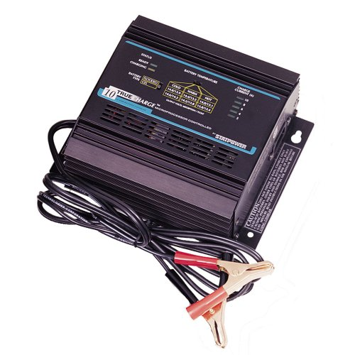 (Xantrex TRUE<i>CHARGE</i>153; 10 Battery Charger - 1 Bank)