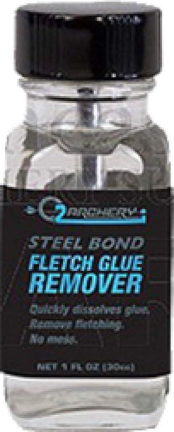 Amazon.com: q2i Acero Bond – Pegamento FLETCH Remover 1oz ...
