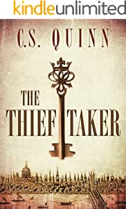 The Thief Taker (The Thief Taker Series Book 1)