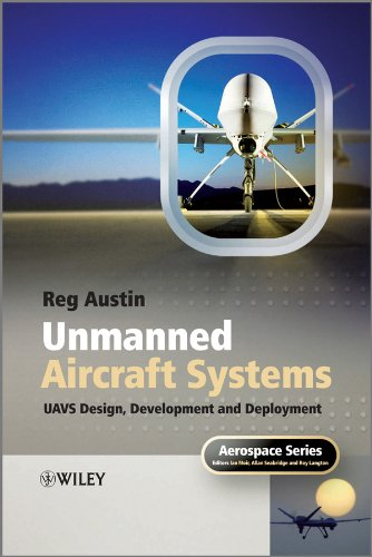 Unmanned Air Systems: UAV Design, Development and Deployment, used for sale  Delivered anywhere in USA