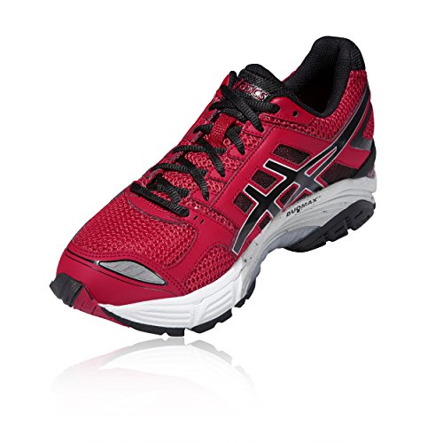 ASICS GEL-FOUNDATION 11 (2E Width) Zapatillas Para Correr - SS15 - 40 Rojo
