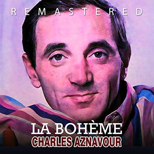 la boheme aznavour mp3