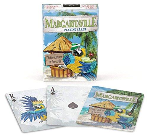 Bicycle Margaritaville Playing Cards 2 Decks