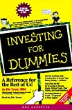 Investing for Dummies: A Reference for the Rest of Us