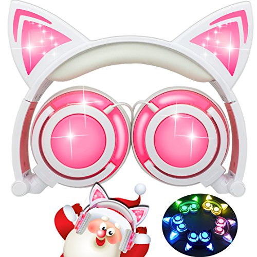 iGeeKid Cat Ear Led