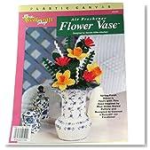 Air Freshener Flower Vase