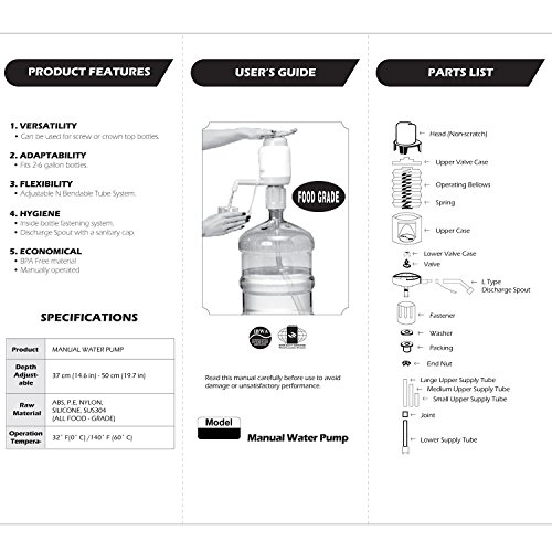 culligan under sink water filter manual
