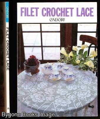 Filet Crochet Lace ()