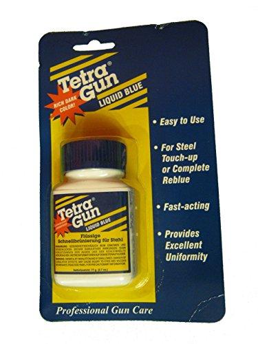 Tetra Gun Liquid Blue Blister Pack, - Liquid Tetra