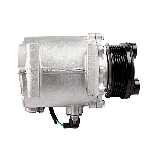 SCITOO Compatible with A/C Compressor CO 10529AC FitS(AW339830) 01-05 Sebring/Stratus/Eclipse ()