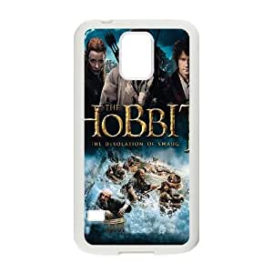 The Hobbit Samsung Galaxy S5 Cell Phone Case White Cjfhy