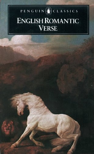 English Romantic Verse (Penguin Classics)