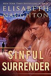 Sinful Surrender (The Aegis Series)