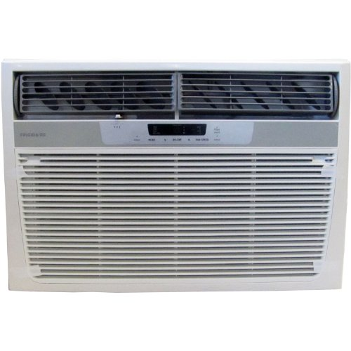 Koldfront 12 000 Btu 220v Heat Cool Window Air Conditioner