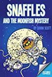 img - for Snaffles and the Moonfish Mystery (Fiction Express) book / textbook / text book