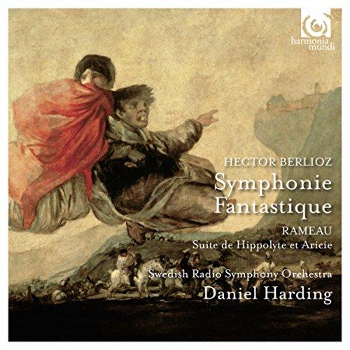 Berlioz: Symphonie Fantastique...
