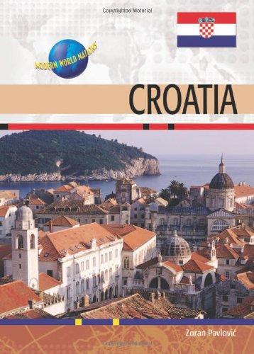 Croatia (Modern World Nations (Hardcover)) ebook
