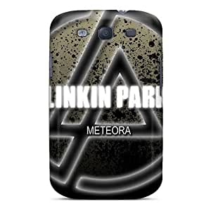 Best Hard Phone Cases For Samsung Galaxy S3 With Unique Design Nice Linkin Park Skin KevinCormack