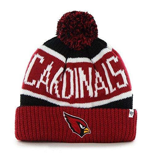 Arizona Cardinals Red