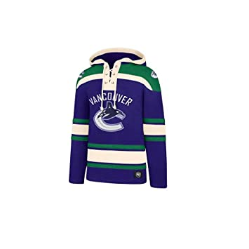 5fab3dc3975  47 Brand Vancouver Canucks Lacer Jersey Hoodie NHL Sweatshirt