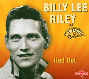 Amazon | Red Hot (Dig) | Riley, Billy Lee | 輸入盤 | 音楽